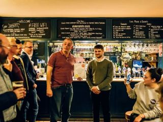 2019 Branch Pub of the Year