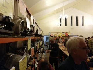 Loughborough Beer Festival 2019