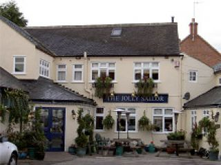 The Jolly Sailor Hemington