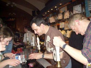 2007 Loughborough Beer Festival