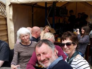 Three Valleys Festival Outing 2016