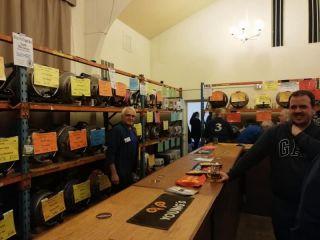 Loughborough Beer Festival 2019